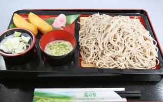 信州とろろ蕎麦